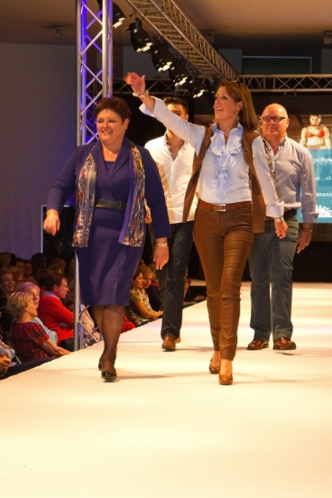modeshow D-luxe 32