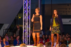 modeshow D-luxe 45