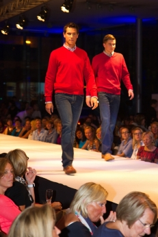 modeshow D-luxe 50
